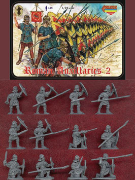 STRELETS M016 ROMAN AUXILIARIES SET 2