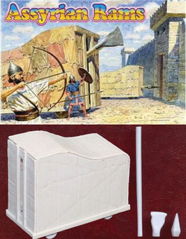 ORION 72022 ASSYRIAN RAMS