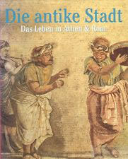 "Peter Connolly - DIE ANTIKE STADT "" Kategorie I. """