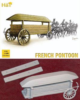 HÄT 8108 NAPOLEON FRENCH PONTON