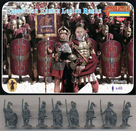 STRELETS M099 REPUBLICAN ROMAN LEGION RANKS