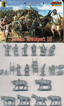 STRELETS 117 ROMAN TRANSPORT SET 2