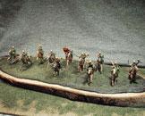 AR-13 Angebot Spätrömische Kavallerie