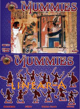 DARK ALLIANCE ALL 72045 Mummies