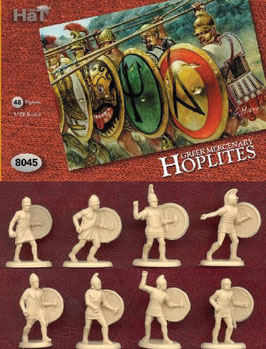 HÄT 8045 Greek Mercenary Hoplites
