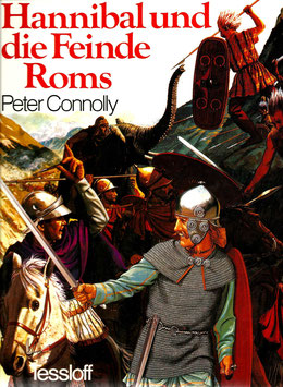 "Peter Connolly - Hannibal und die Feinde Roms "" Kategorie II. """