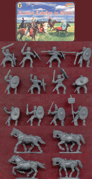 STRELETS 100 ROMAN CAVALRY IN BATTLE