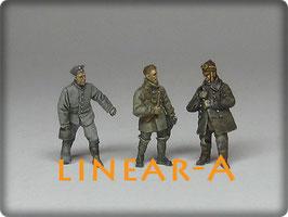 munich-Kits FHLW09 WWI Deutsche Luftwaffe 1914-18