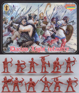 STRELETS M022 DACIAN LIGHT INFANTRY