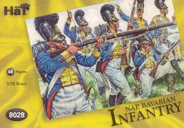 HÄT 8028 Bavarian Infantry - Secondhand