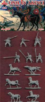 REDBOX 72092 Osman Akinci 16-17 Century Set 1
