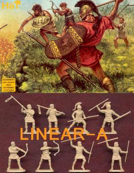 HÄT 8044 Alexander's Light Infantry
