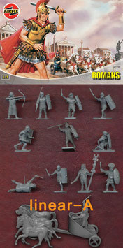 AIRFIX A01730 ROMANS - ALTE BOX