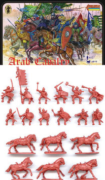 STRELETS 092 ARAB CAVALRY