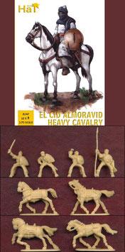 HÄT 8247 EL CID ALMORAVID HEAVY CAVALRY