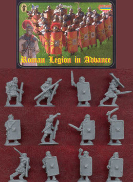 STRELETS M020 ROMAN LEGION IN ADVANCE