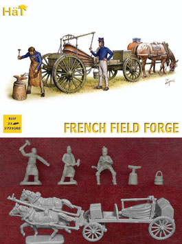 HÄT 8107 FRENCH FIELD FORGE