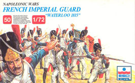 ESCI #214 French Imperial Guard - Secondhand