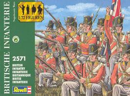 Revell 2571 Britische Infanterie - Secondhand
