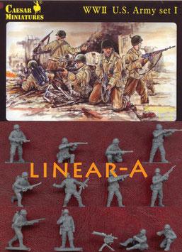 CAESAR H054 WWII US ARMY