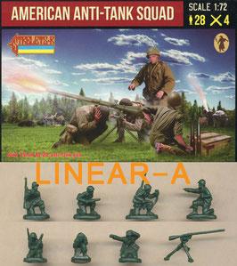 Strelets 247 American Anti-Tank Squad