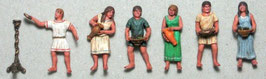 PHERSU ASF2 ANCIENT SERVANTS FIGURES