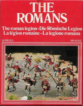 ATLANTIC #1515 ROMAN LEGION - Secondhand
