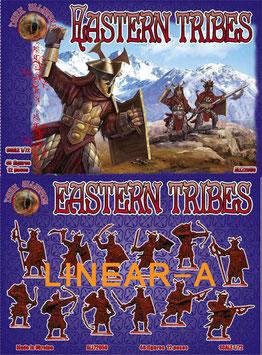 DARK ALLIANCE ALL 72050 Eastern Tribes