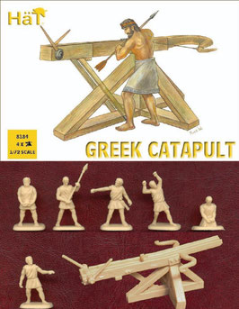 HÄT 8184 GREEK CATAPULT