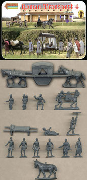 STRELETS 132 ROMAN TRANSPORT SET 4