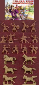ORION 72030 KHAZAR`S ARMY 7-10th Century