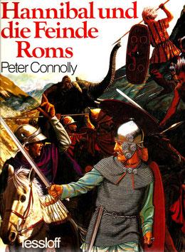 "Peter Connolly - Hannibal und die Feinde Roms "" Kategorie III. """