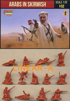 STRELETS M142 Arabs in Skirmish
