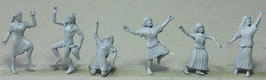 Phersu ADF1 ANCIENT SERVANTS FIGURES