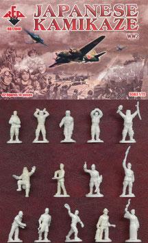 REDBOX 72048 WWII Japanese Kamikaze