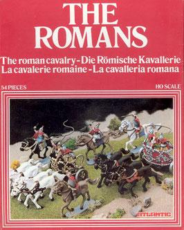 ATLANTIC #1516 Roman Cavalry - Secondhand