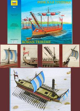 ZVEZDA 8515 ROMAN TRIREMA