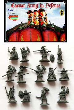 STRELETS M090 CAESAR ARMY IN DEFENCE
