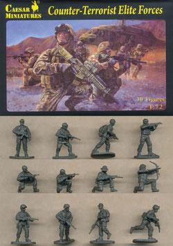 CAESAR H082 COUNTER TERRORIST ELITE FORCES