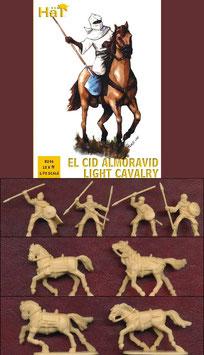 HÄT 8246 EL CID ALMORAVID LIGHT CAVALRY