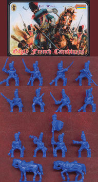 STRELETS 106 EARLY FRENCH CARABINIERS