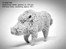 Stenfalk 72-0008-A0R Wildschwein (Keiler)