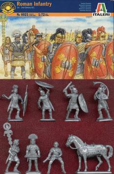 ITALERI 6021 ROMAN INFANTRY 1-2 B.C.