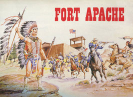 Airfix No. 06703 Fort Apache - sehr selten...