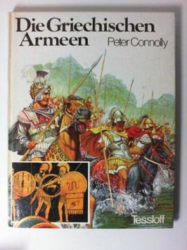 "Peter Connolly - DIE GRIECHISCHEN ARMEEN "" Kategorie I. """