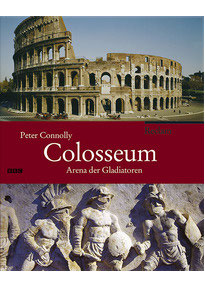 Peter Connolly - COLOSSEUM