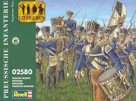 Revell 2580 Preussische Infantrie - Secondhand