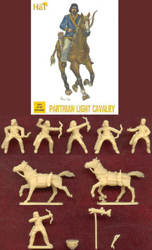 HÄT 8144 PARTHIAN LIGHT CAVALRY