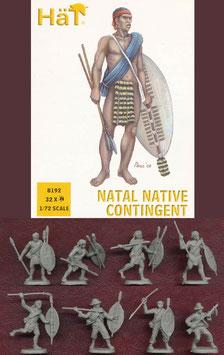 HÄT 8192 NATAL NATIVE CONTINGENT