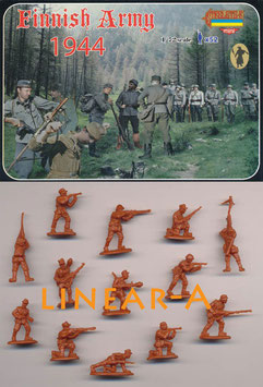 STRELETS M096 WWII FINNISH ARMY 1944